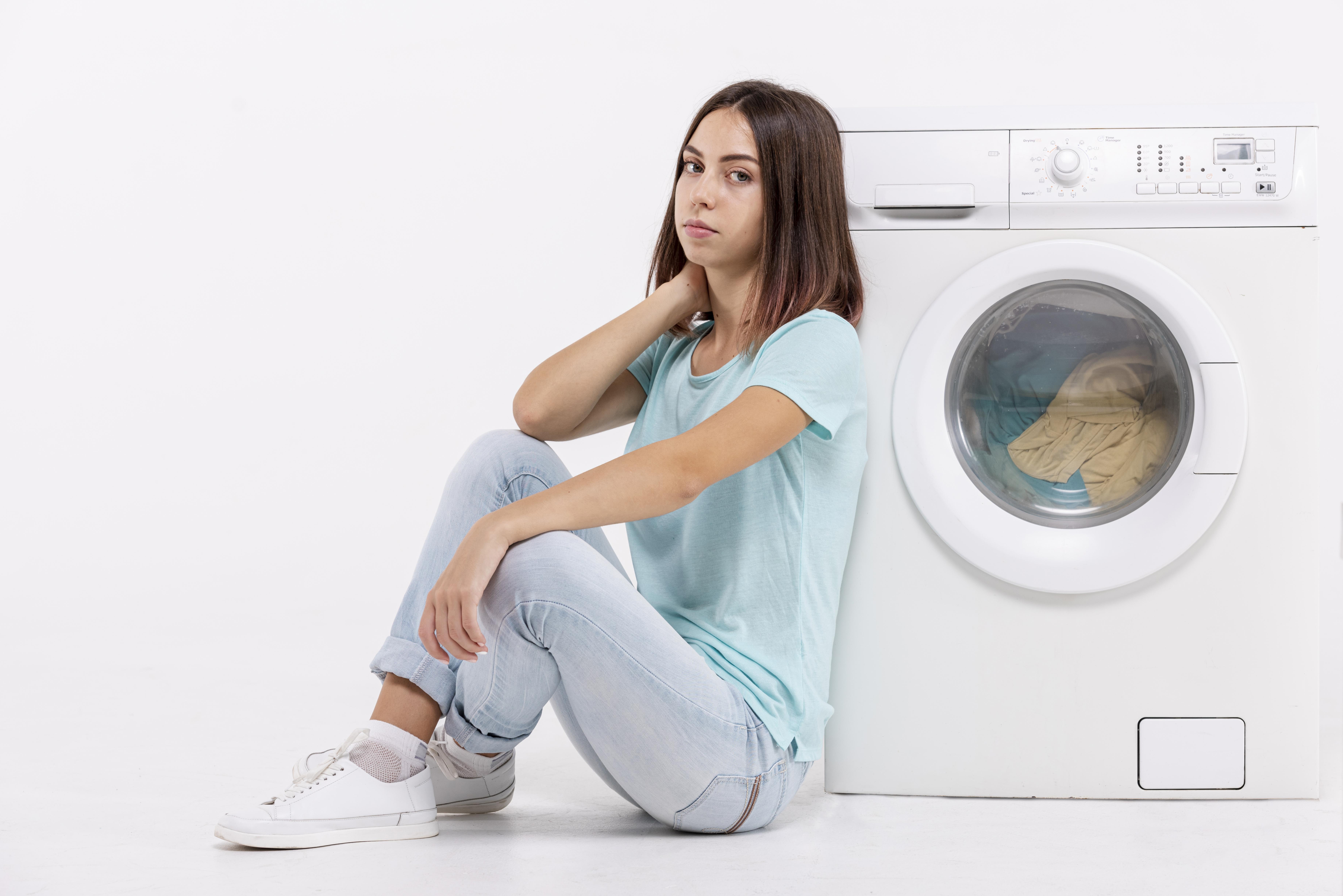 ฐานรองเครื่องซักผ้า