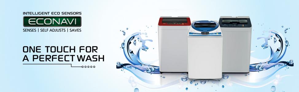 เครื่องซักผ้าพานาโซนิค