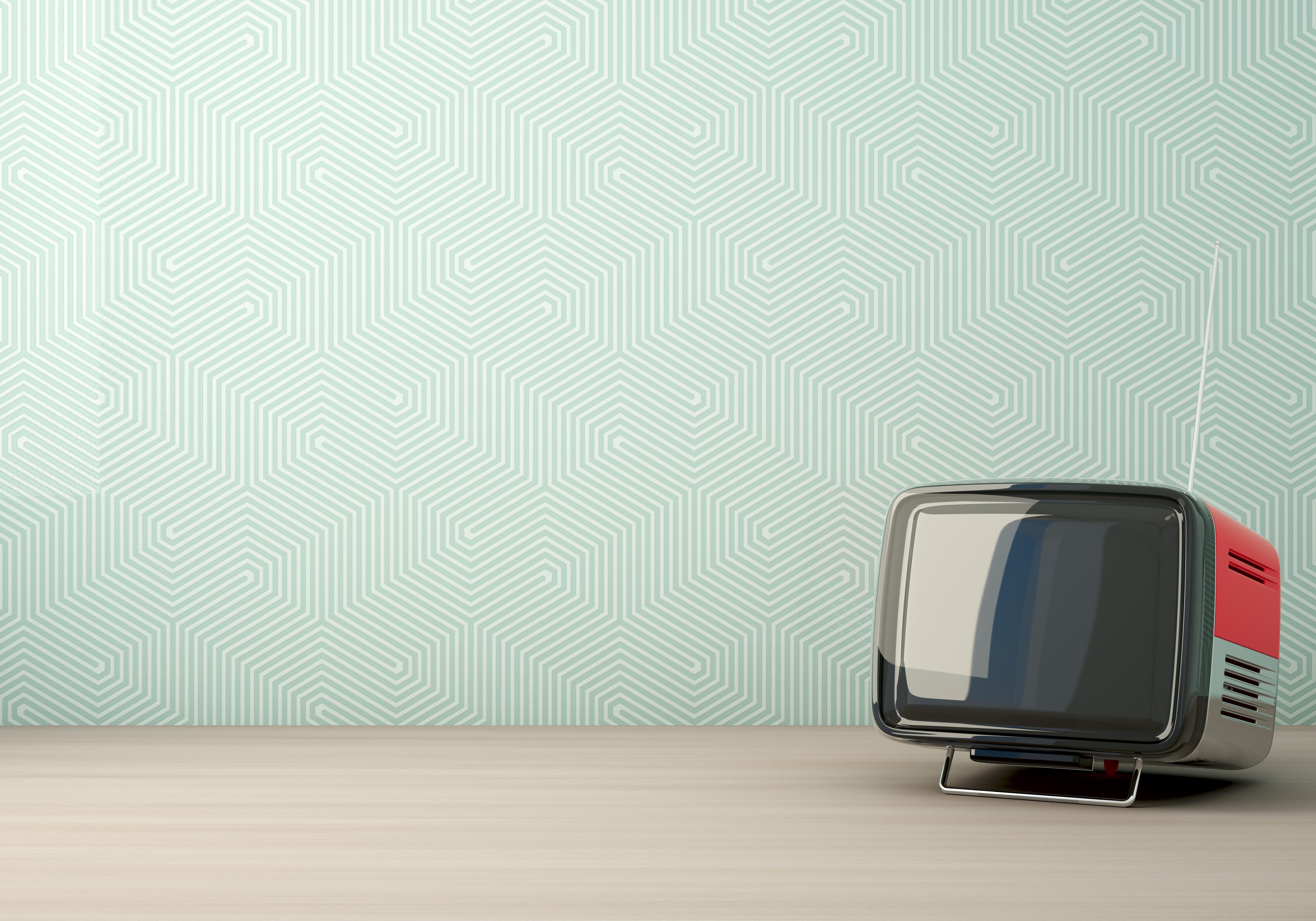 ทีวีติดๆ ดับ ๆ