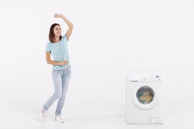 เครื่องซักผ้าบิ๊กซี