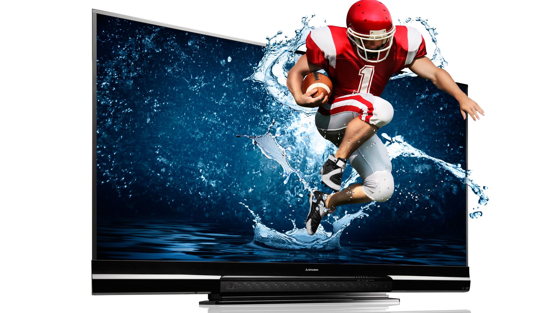 ทีวี 8K อีกระดับความชัดจนเหมือนจับได้!