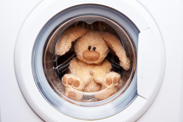 เครื่องซักอบผ้า