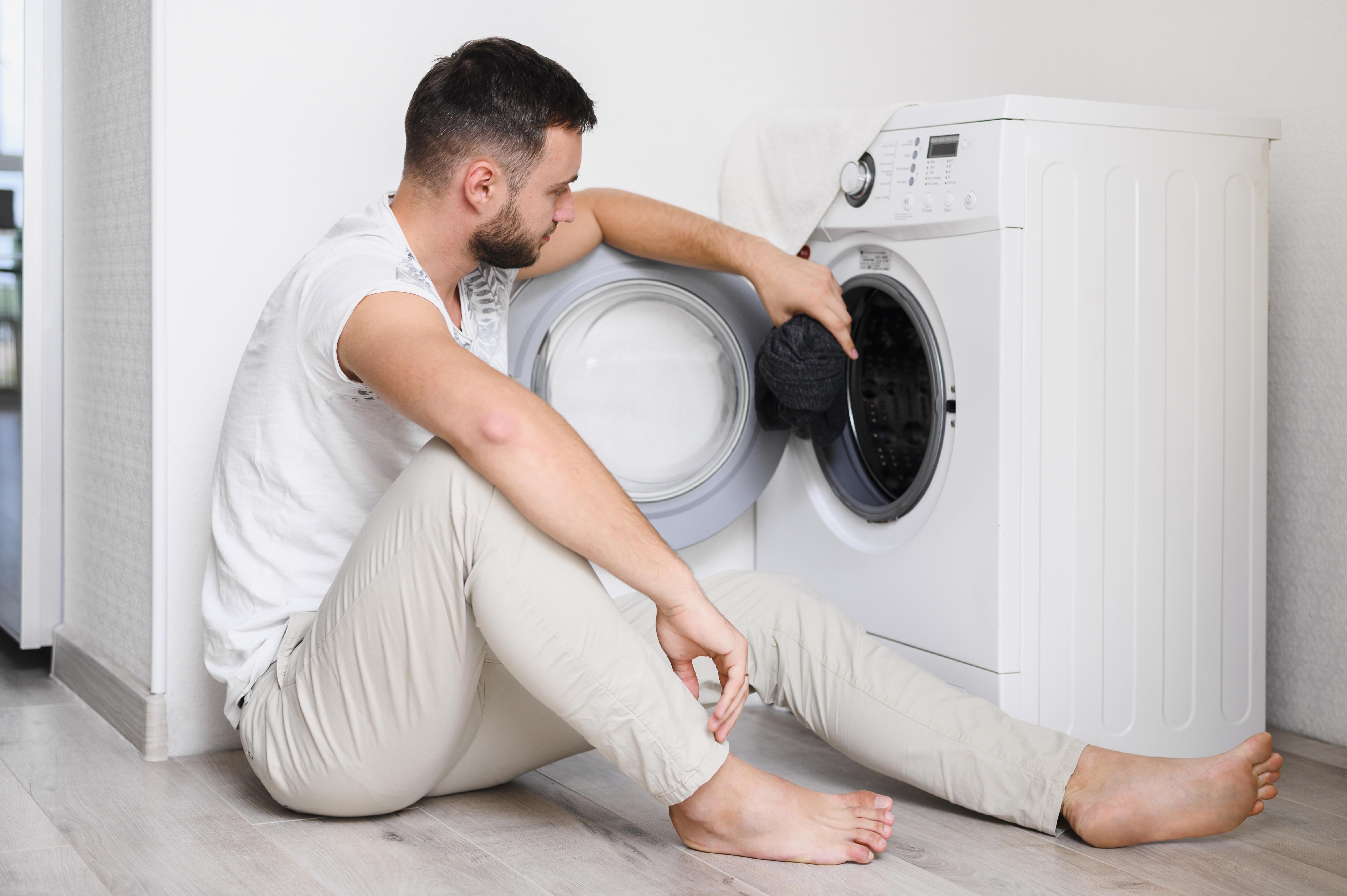 เครื่องซักผ้ายี่ห้ออะไรดีที่สุด