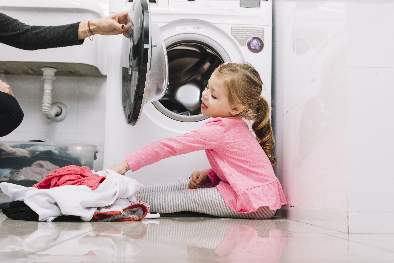 เครื่องซักผ้าราคา 5000