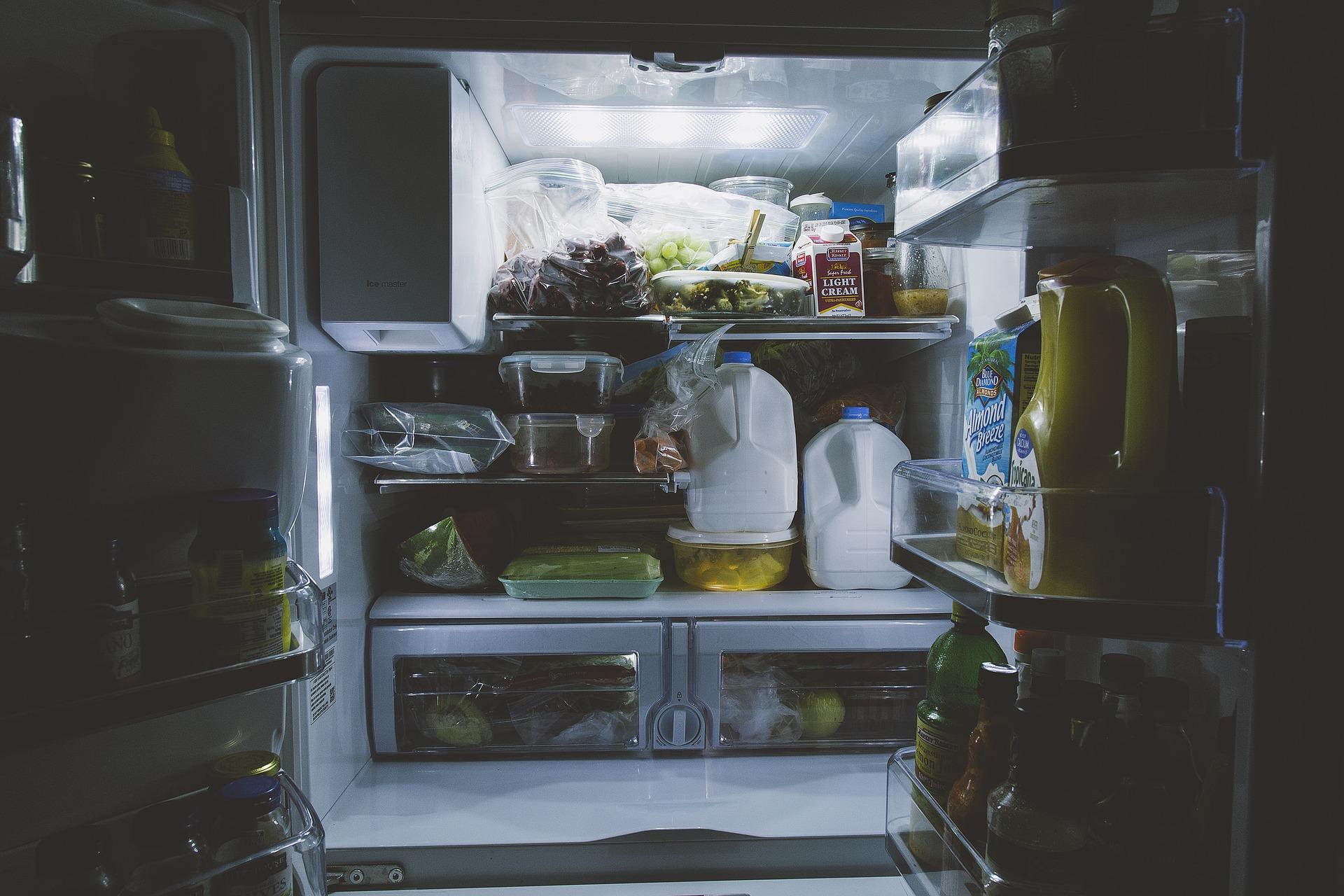 ตู้เย็นกี่วัตต์
