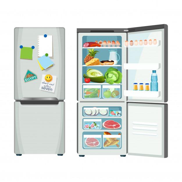 ตู้เย็นอีเลคโทรลักซ์