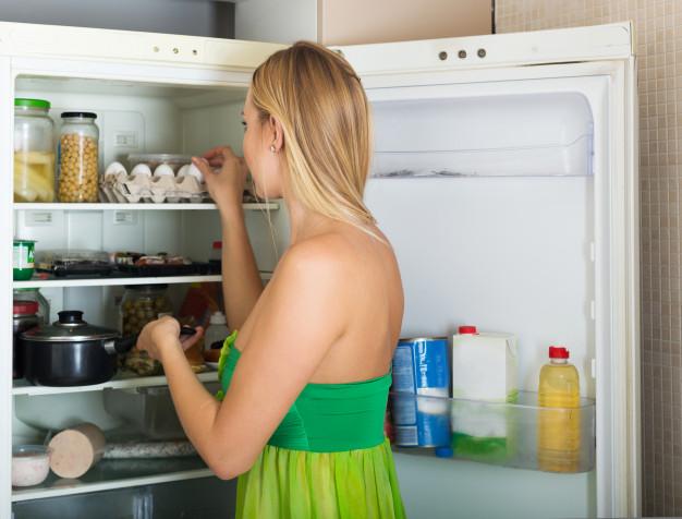 ตู้เย็น 5 คิว กินไฟกี่วัตต์