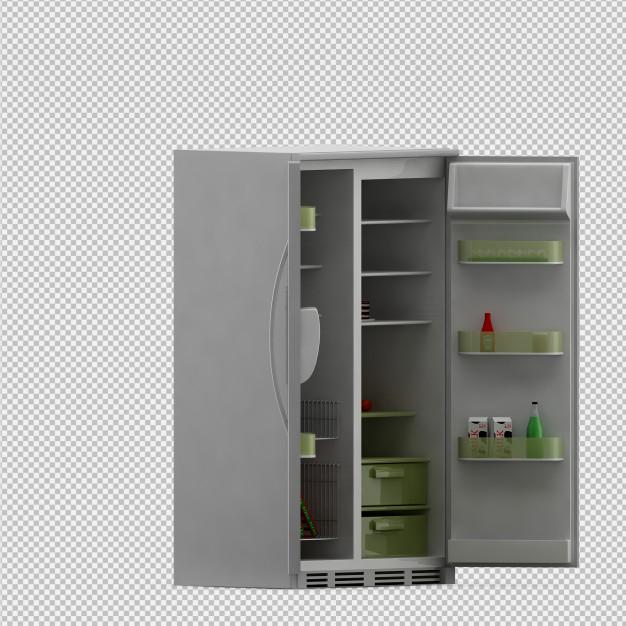 ตู้เย็นสแตนเลส