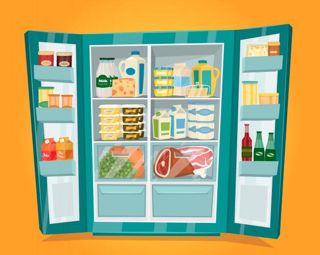 ตู้เย็นซิงเกอร์
