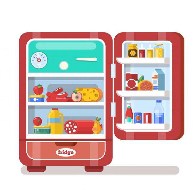ตู้เย็นกินไฟ เท่าไหร่