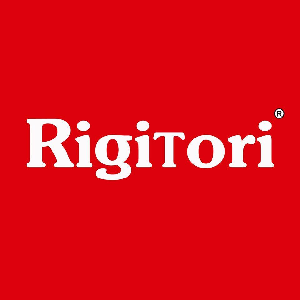 เครื่องดูดควัน Rigitori ราคา