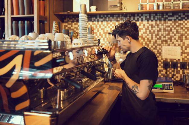 เครื่องชงกาแฟดีที่สุดในโลก