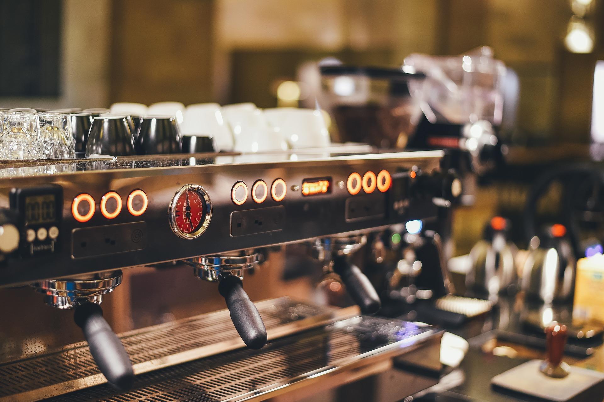 เครื่องชงกาแฟ Minimex