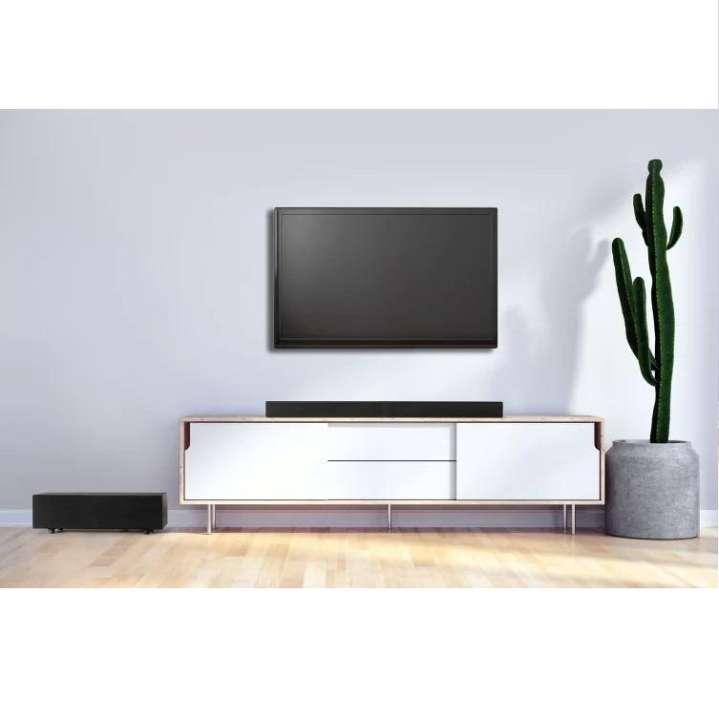 ลำโพงทีวี