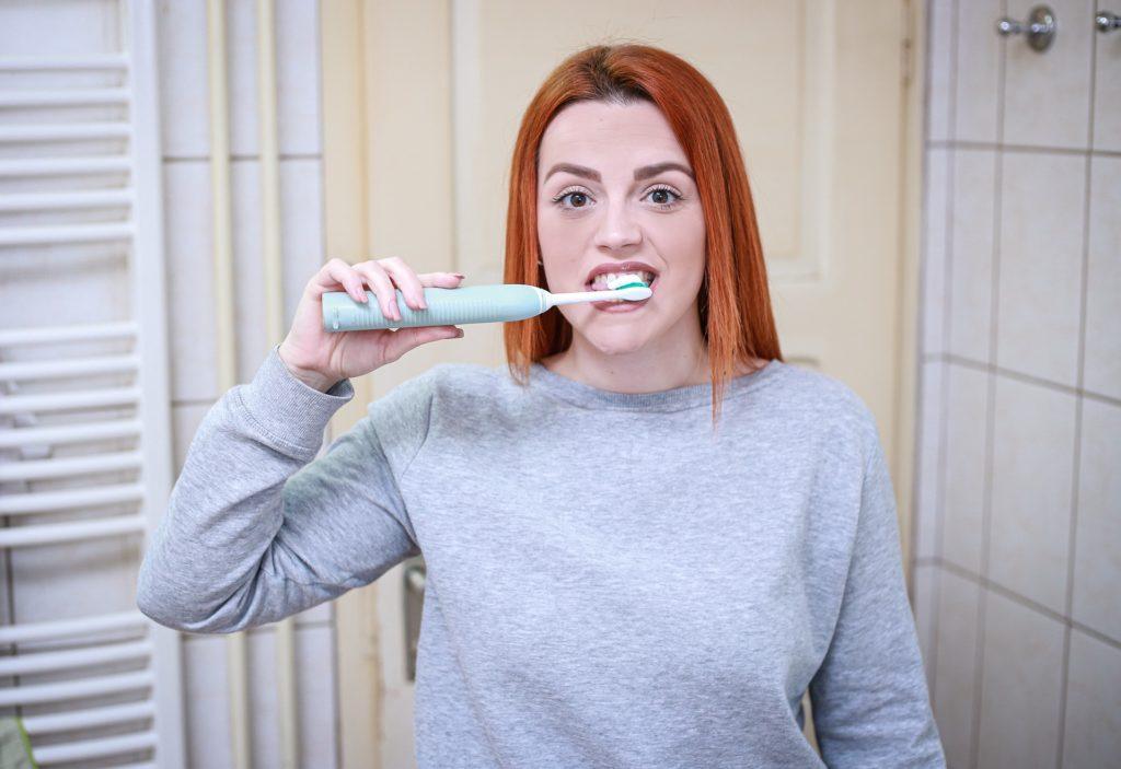 แปรงสีฟัน ไฟฟ้า xiaomi ดี ไหม