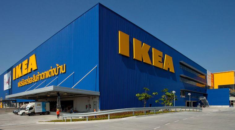 เฟอร์นิเจอร์อิเกีย Ikea