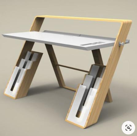 โต๊ะคอมสวยๆ