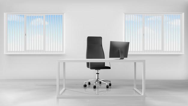 เก้าอี้สำนักงานมือ 2
