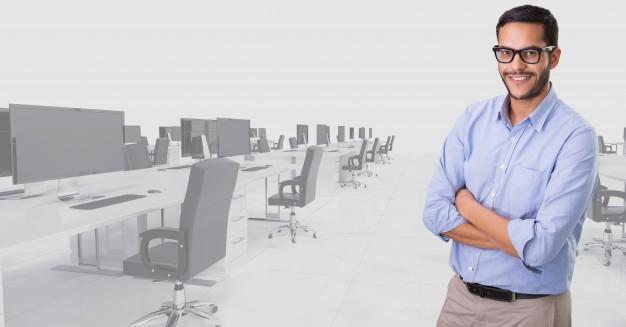 เก้าอี้ Office Mate