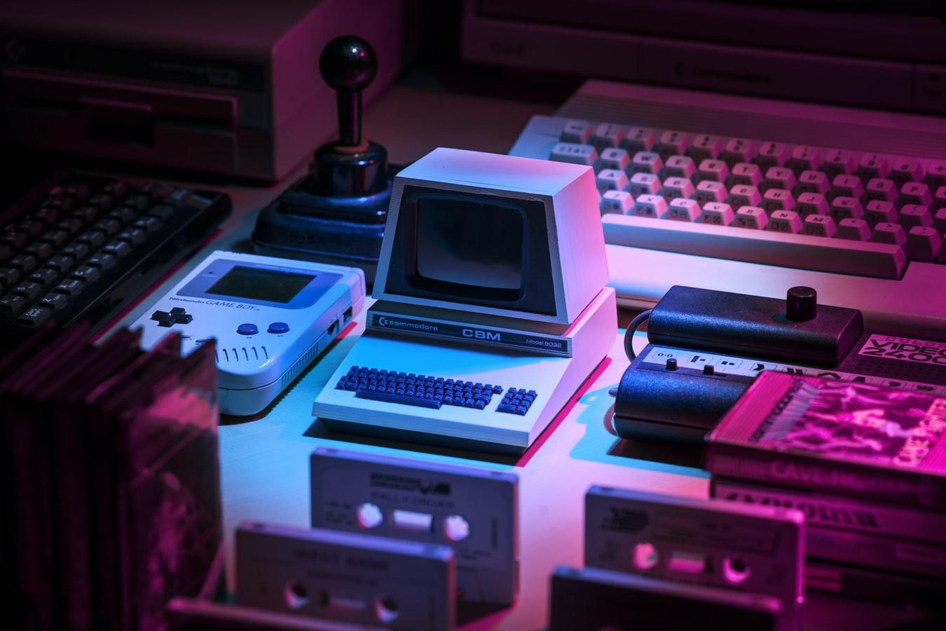 คอมพิวเตอร์ 5 ยุค