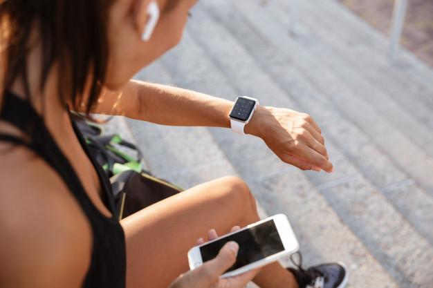 smart watch นาฬิกาสมาร์ทวอชราคาสุดคุ้มจาก Xiaomi